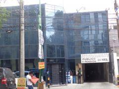 Edificio en Del Valle, Benito Juárez.