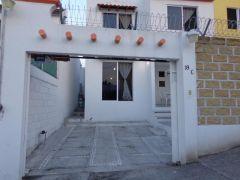 Casa en Gabriel Tepepa, Cuautla.