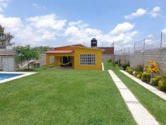 Casa en Sta Rosa, Yautepec.