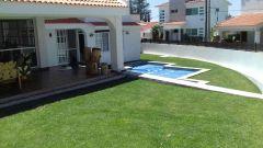Casa en Frac Lomas de Cocoyoc, Lomas de Cocoyoc.