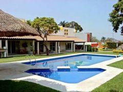 Casa en Fracc Palmeiras, Oaxtepec.