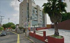 Edificio en Miraval, Cuernavaca.