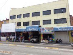 Edificio en Centro, Cuauhtémoc.