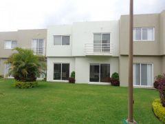 Casa en Villas Oacalco, Yautepec.