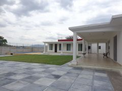 Casa en Ahuilican, Oaxtepec.