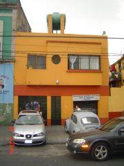Casa en Centro, Venustiano Carranza.