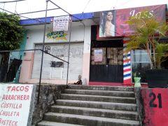 Comercial Property en Flores Magon, Cuernavaca.