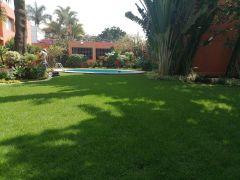 Casa en Vista Hermosa, Cuernavaca.