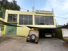 Comercial Property en Del Empleado, Cuernavaca.