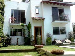 Casa en Lomas de la Selva, Cuernavaca.