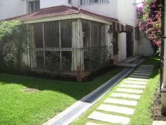 Condominium en Acapatzingo, Cuernavaca.