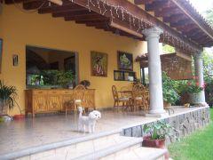 Casa en Limoneros