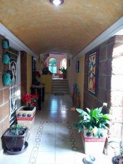 Casa en Lomas de Cortes