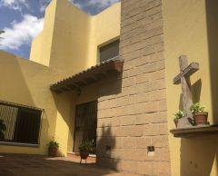 Casa en Jardines de Ahuatepec