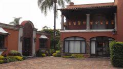 Casa en Reforma