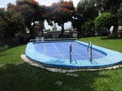 Condominium en Jiquilpan, Cuernavaca.