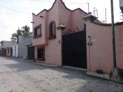 Residential en Atenatitalan, Jiutepec.