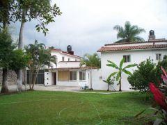 Residential en Acapantzingo, Cuernavaca.