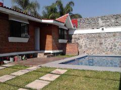 Residential en Acapatzingo, Cuernavaca.