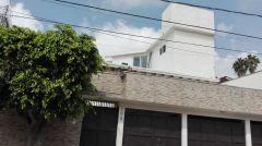 Casa en Fraccionamiento Lomas de Tetela, Cuernavaca.
