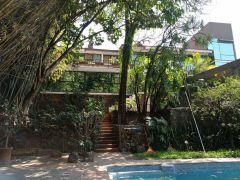 Casa en La Pradera, Cuernavaca.