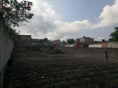 Terreno en Modesto Rangel, Emiliano Zapata.