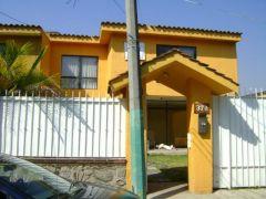 Casa en Fraccionamiento Alegria, Cuernavaca.