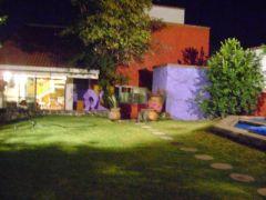 Casa en Las Fincas, Jiutepec.