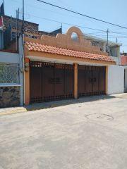 Casa en Civac, Jiutepec.