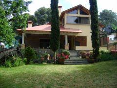 Casa en Fraccionamiento Monte Casino, Cuernavaca.