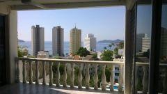 Apartment en Club Deportivo, Acapulco.