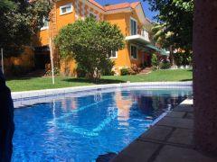 Residencia en Fraccionamiento y Club de Golf Santa Fe, Xochitepec.