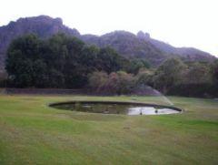 Lot en Valle de Atongo, Tepoztlan.