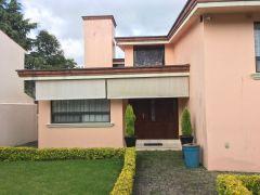 Residential en Santa María Ahuacatitlan, Cuernavaca.