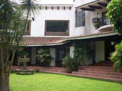 Residential en Lomas de Jiutepec, Jiutepec.