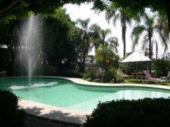 Residencia en Hacienda Tétela, Cuernavaca.