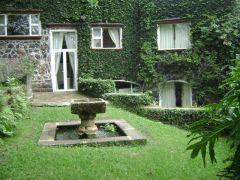 Residencia en Loma de Atzingo, Cuernavaca.