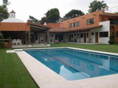 Residential en Delicias, Cuernavaca.
