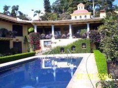 Residence en Delicias, Cuernavaca.