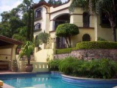 Residential en Palmira, Cuernavaca.