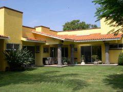 Residencia en Sumiya, Jiutepec.