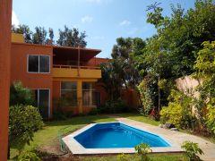 Residential en Lomas Tetela, Cuernavaca.