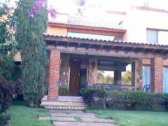 Residential en Vista Hermosa, Cuernavaca.