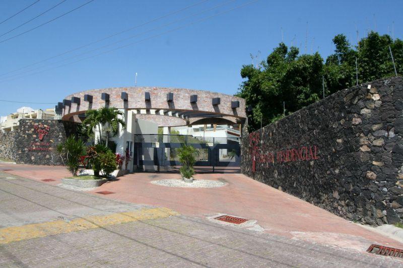 Entrada a Corinto Residencial