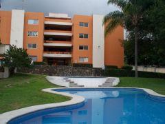 Departamento en Av Universidad, Cuernavaca.