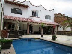 Casa en Delicias, Cuernavaca.